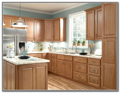 paint colors for kitchen with wood cabinets kitchen paint color trends 2015 with color wood