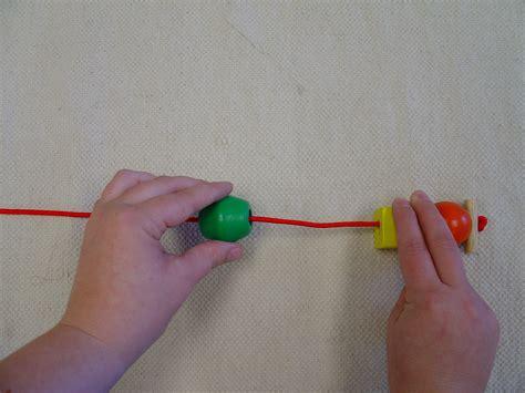 beading string file bead stringing 5 jpg montessori album