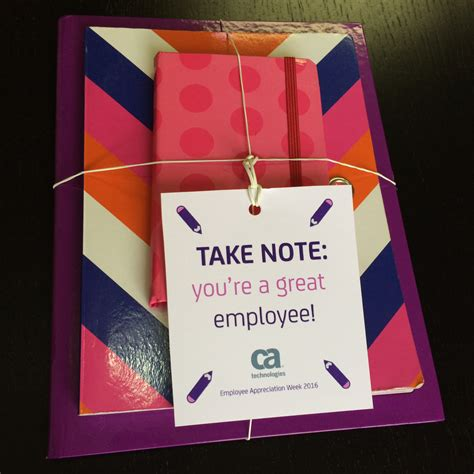 staff gifts 6 easy gift ideas for employee appreciation