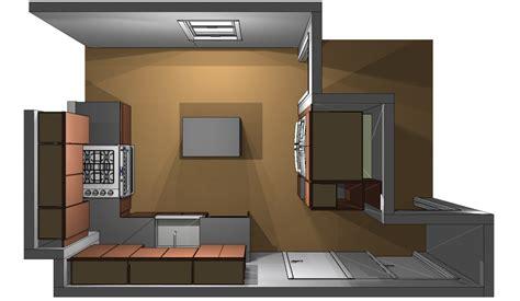 kitchen view chicago interior design firm featured on kitchen crashers
