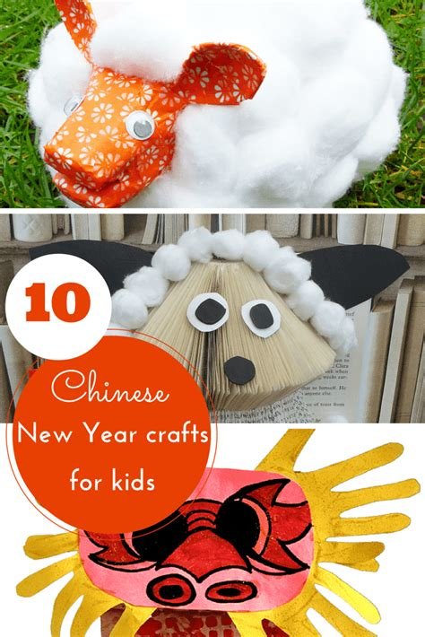 new years crafts for 10 fantastic new year crafts for