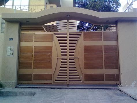 modern home design photo gallery house front gate photos gallery with home design images