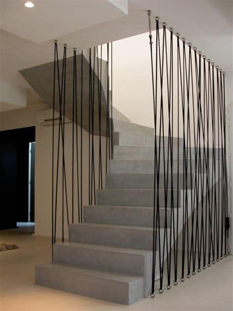 s 233 lection de garde corps design pour escalier d 233 co design