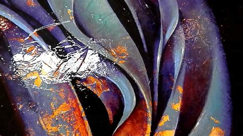 show about painting hooper abstract artist new mexico 48x60 evoke