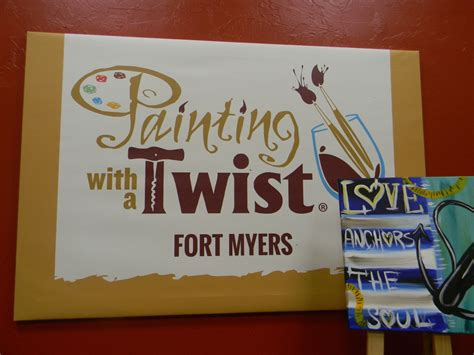 Painting With A Twist Fort Myers Fl Motherhood