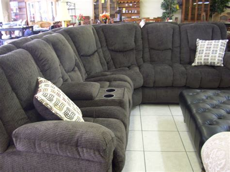 sectionals with recliners in them 28 images cheap