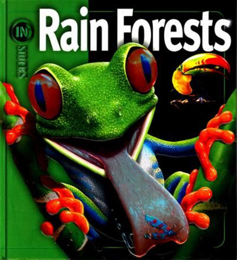 rainforest picture books green themed books printed on rainforest pulp the