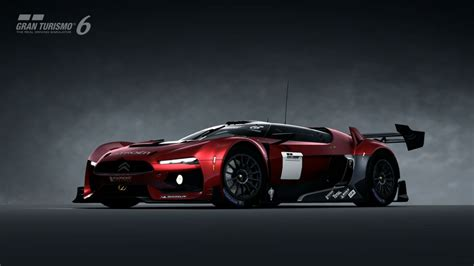 Citroen Gt by Pin Citroen Gt Gran Turismo Wallpapers On