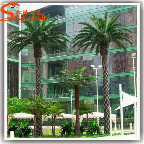 artificial palm trees for sale artificial outdoor decorative metal palm trees for sale
