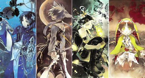 rokka no yuusha novelas ligeras rokka no yuusha tendr 225 n anime taringa