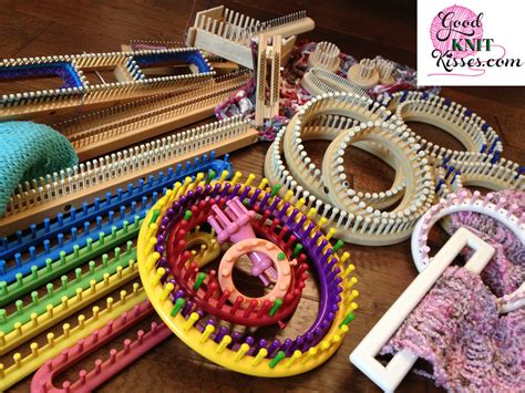 small knitting loom knitting looms for beginners images