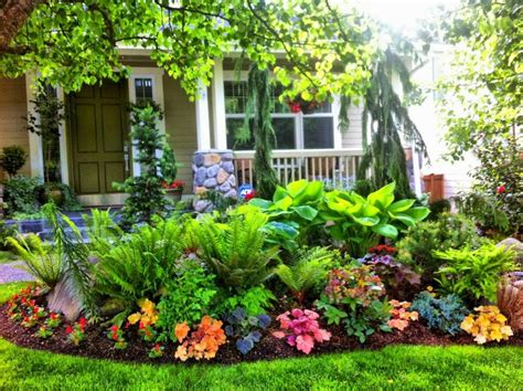 front yard gardens ideas best 20 front yard landscaping ideas on yard