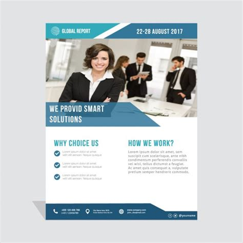 free printable flyers 62 business flyer templates free premium templates