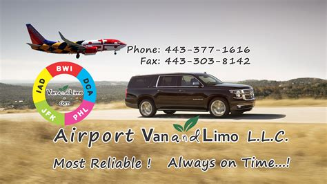 Transportation To Airport by Bwi Transportation Bwi Airport Taxi Cab Baltimore