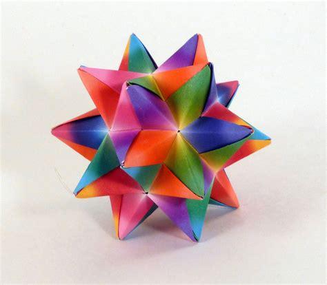 simple origami decorations rainbow origami rainbow decoration rainbow