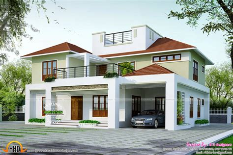 home design kerala 2015 april 2015 kerala home design and floor plans