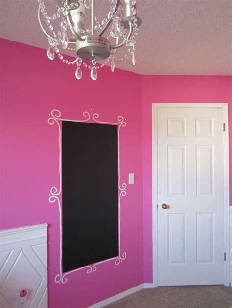 chalkboard paint pink best 25 framed chalkboard walls ideas on