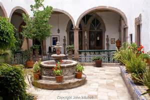 style homes with interior courtyards interior courtyard house plans
