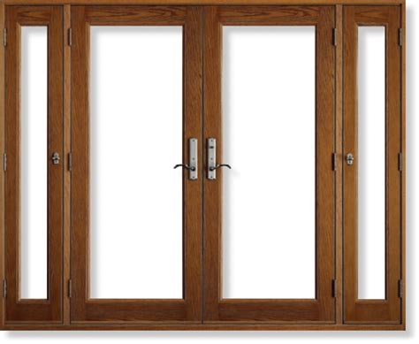 venting patio doors vented sidelight patio doors neuma doors manufacturer