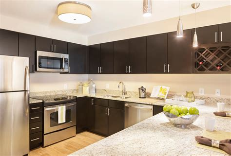 espresso kitchen cabinets contemporary espresso kitchen cabinets modern house