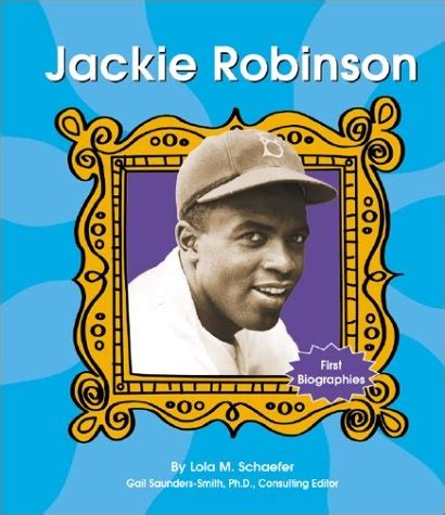 a picture book of jackie robinson 34 best images about black history month on
