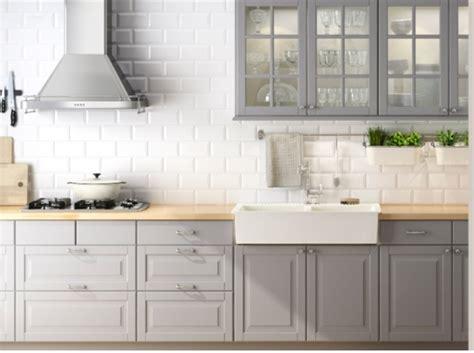 ikea grey kitchen cabinets grey ikea kitchen kitchen dining room