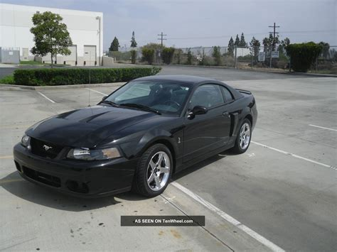 2004 Ford Mustang Coupe by 2004 Ford Mustang Coupe Specs