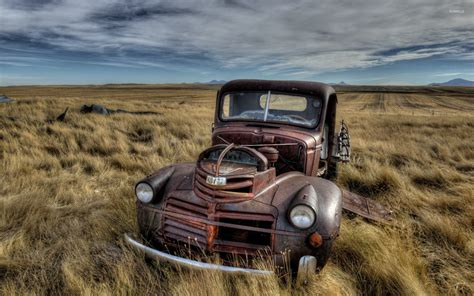 Classic Car And Truck Wallpapers by Truck Wallpaper Car Wallpapers 38520