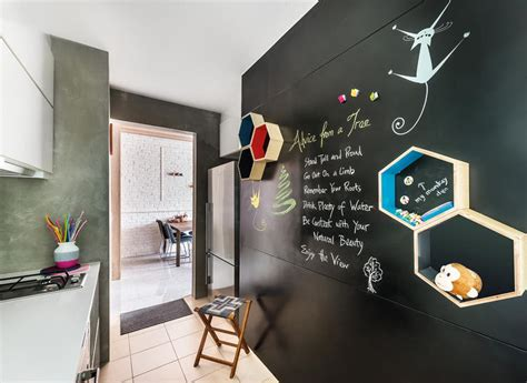 chalkboard paint singapore how to set aside for your hdb flat renovation home