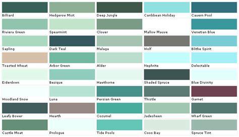 behr paint color formulas paint colors paint chart chip sle swatch palette color