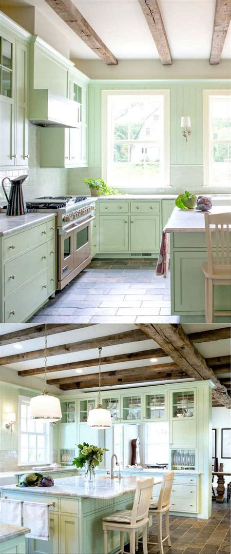 paint colors for kitchen and cabinets 25 gorgeous paint colors for kitchen cabinets and beyond