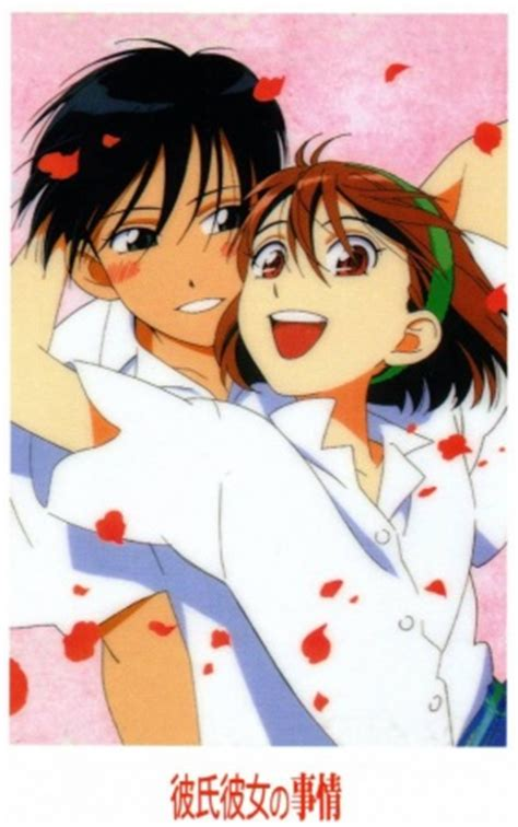 kare kano kare kano episode 8 anime