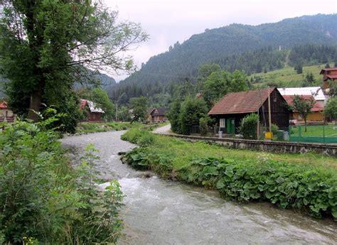 Der Garten Slowakei by Ankes Garten Wandern In Der Slowakei