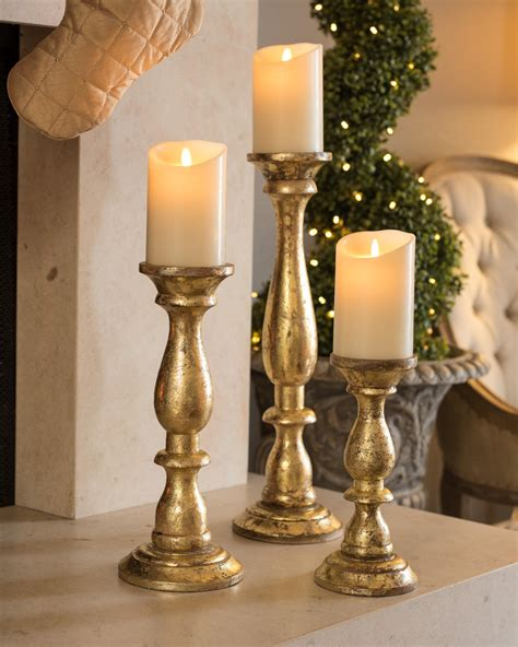 candle holders pillar candle holders for fireplace fireplace designs