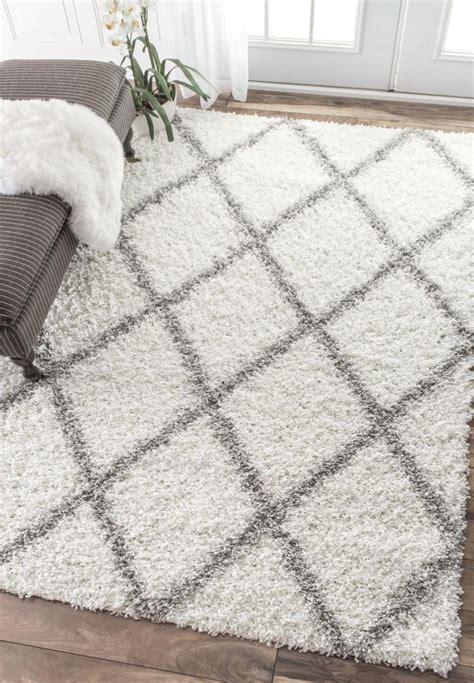 shaggy contemporary area rugs best 25 shaggy rug ideas on shaggy fluffy