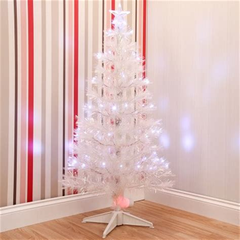 fibre optic white tree products buy white fibre optic tree from