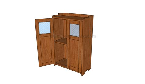woodworking cabinet plans wood cabinet plans howtospecialist how to build step
