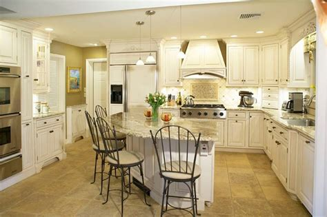 cape cod kitchen design angled kitchen island rounded granite for the home