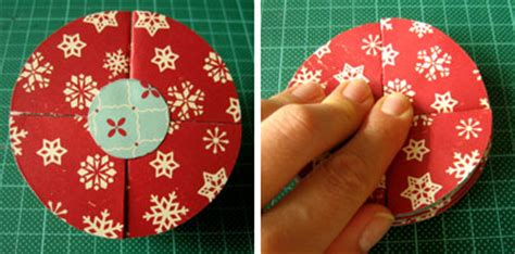 easy home made ornaments simple ornaments