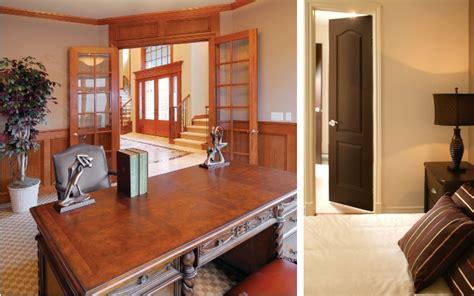 buffelen woodworking wood stain interior doors home building materials