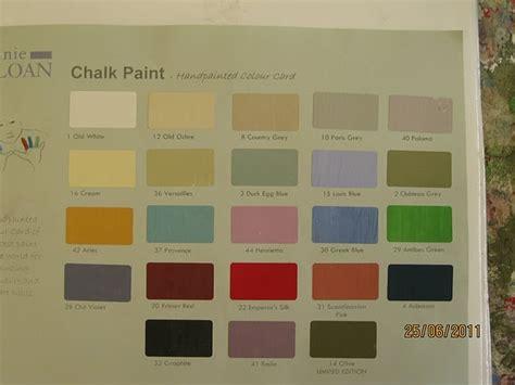 chalk paint mixed colors mixing chalk paint colors sloan chalk paint