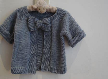 knitted gilet pattern knitting patterns galore gilet noeud noeud