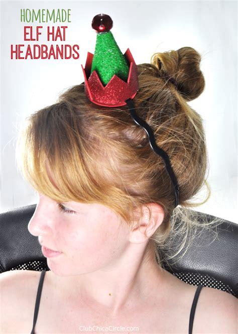 elves hats elves hats crafts for