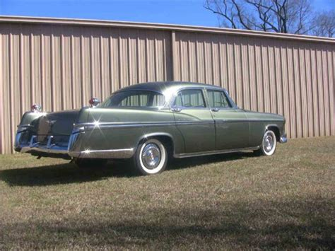 1956 Chrysler For Sale by 1956 Chrysler Imperial For Sale Classiccars Cc 963656