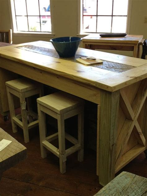 kitchen island casters discover and save creative ideas
