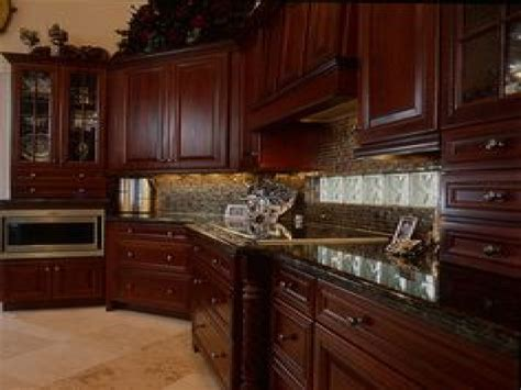 cherry kitchen cabinets with granite countertops cherry kitchen cabinets with granite countertops yellow