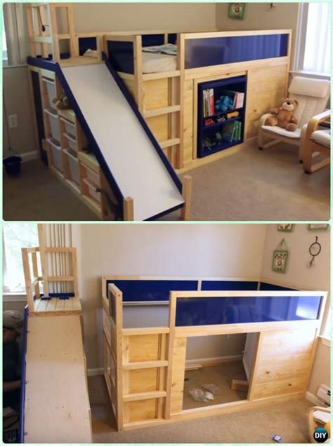diy bunk beds best 10 bunk beds ideas on bunk beds