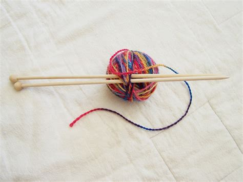 knitting needles madebyjoey knitting needles