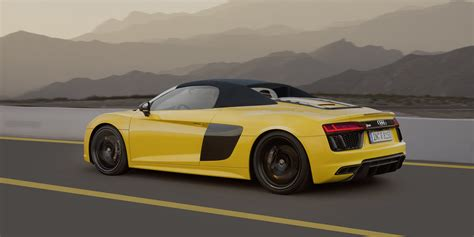 Audi Spider by 2017 Audi R8 Spyder Review Caradvice