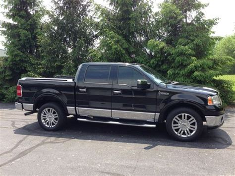 transmission control 2008 lincoln mark lt seat position control buy used 2008 black lincoln mark lt truck in indianapolis indiana united states